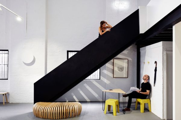 DesignByThem Michael Wickham Sydney boutiquist