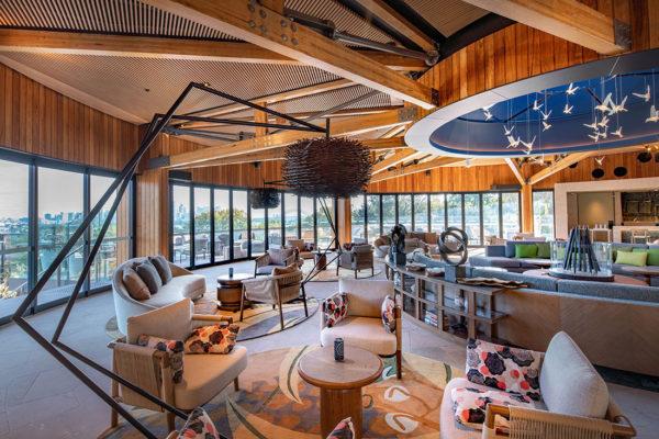 Wildlife Retreat, Hotel Design