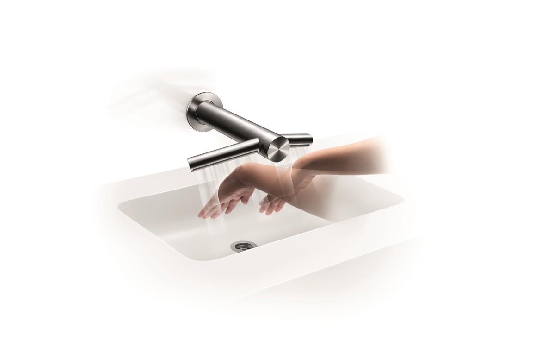 airblade wash+dry 3