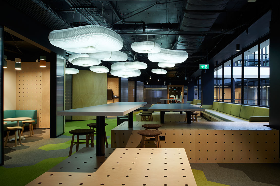 8 Reasons To Enter The Shaw Contract Design Awards