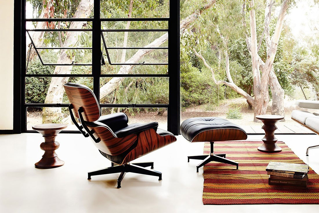 The Designer Furniture Classics To Specify In An Office Indesignlive