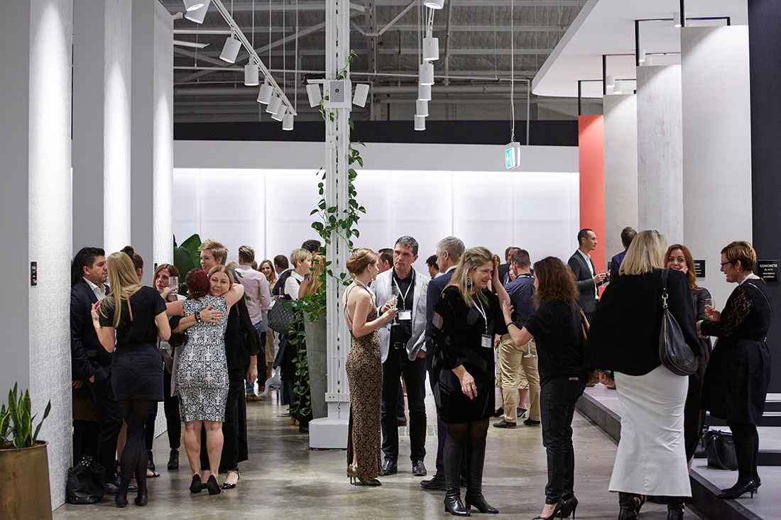 Bright White and Brand New: Earp Bros New Showroom Marks a Milestone