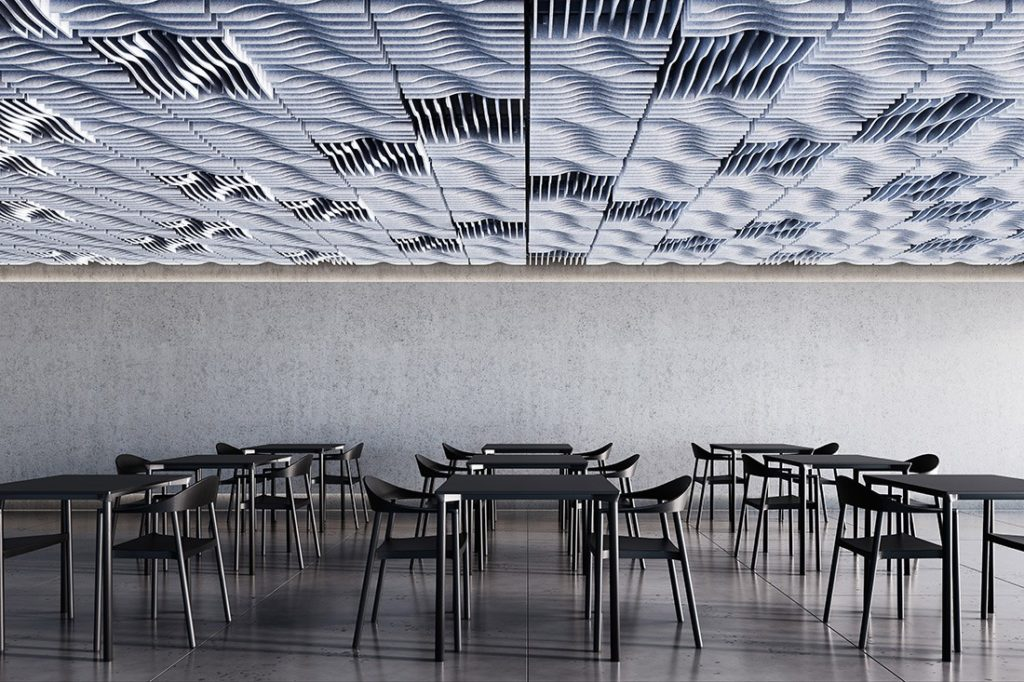 Instyle at Orgatec 2018.