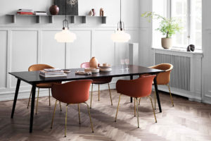 Elefy Chair Dining Room