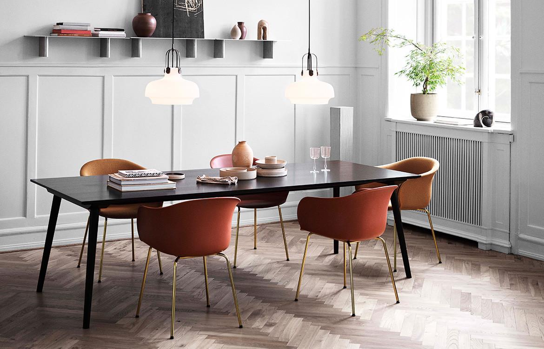 Elefy Chair Dining Room