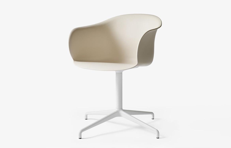 Elefy Chair Off White