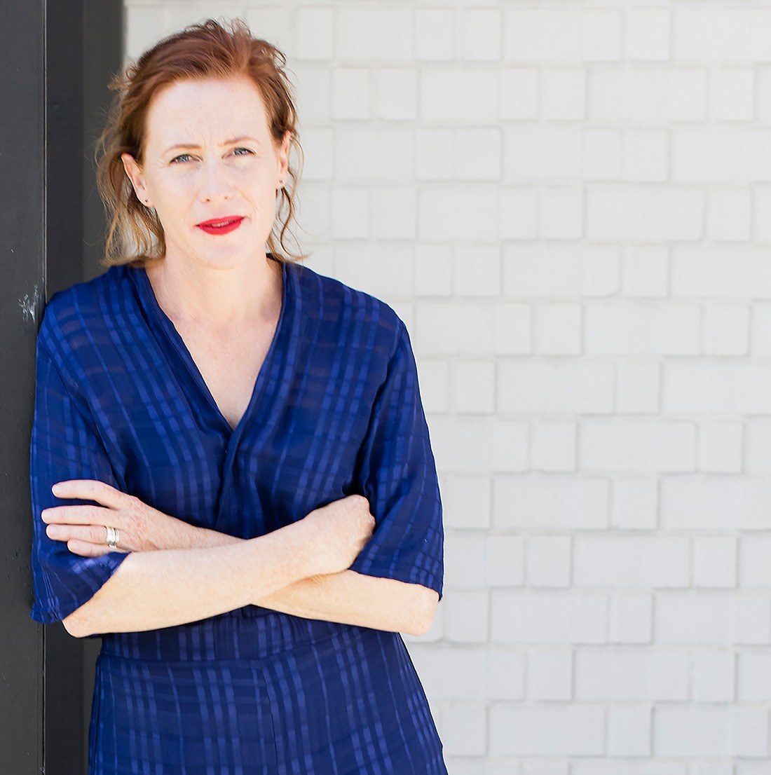 Emma Williamson is a Director at Cox Architecture Perth.