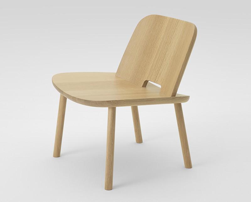 The Fugu chair.