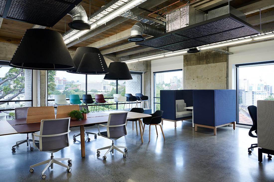 Zenith's new showroom for Auckland's next chapter
