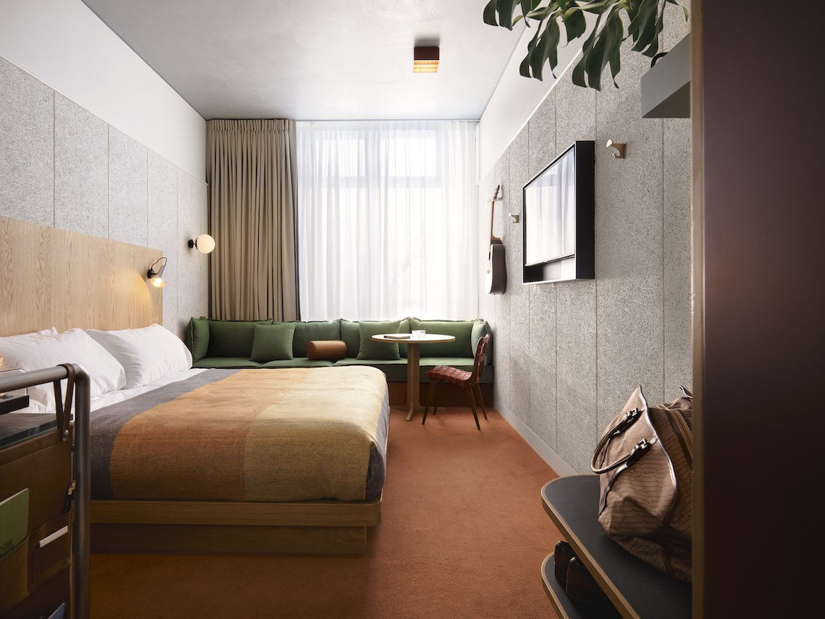 4 chic new hospitality spaces to discover as Sydney reopens