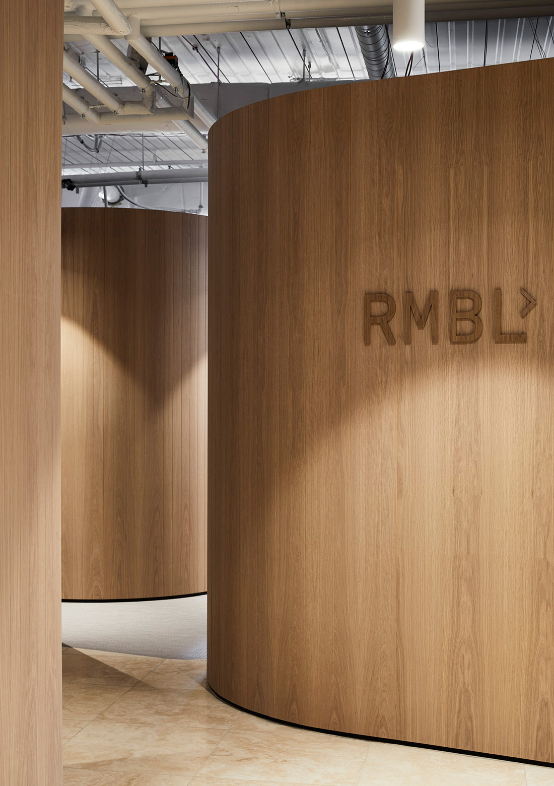 RMBL activity based working model by Golden