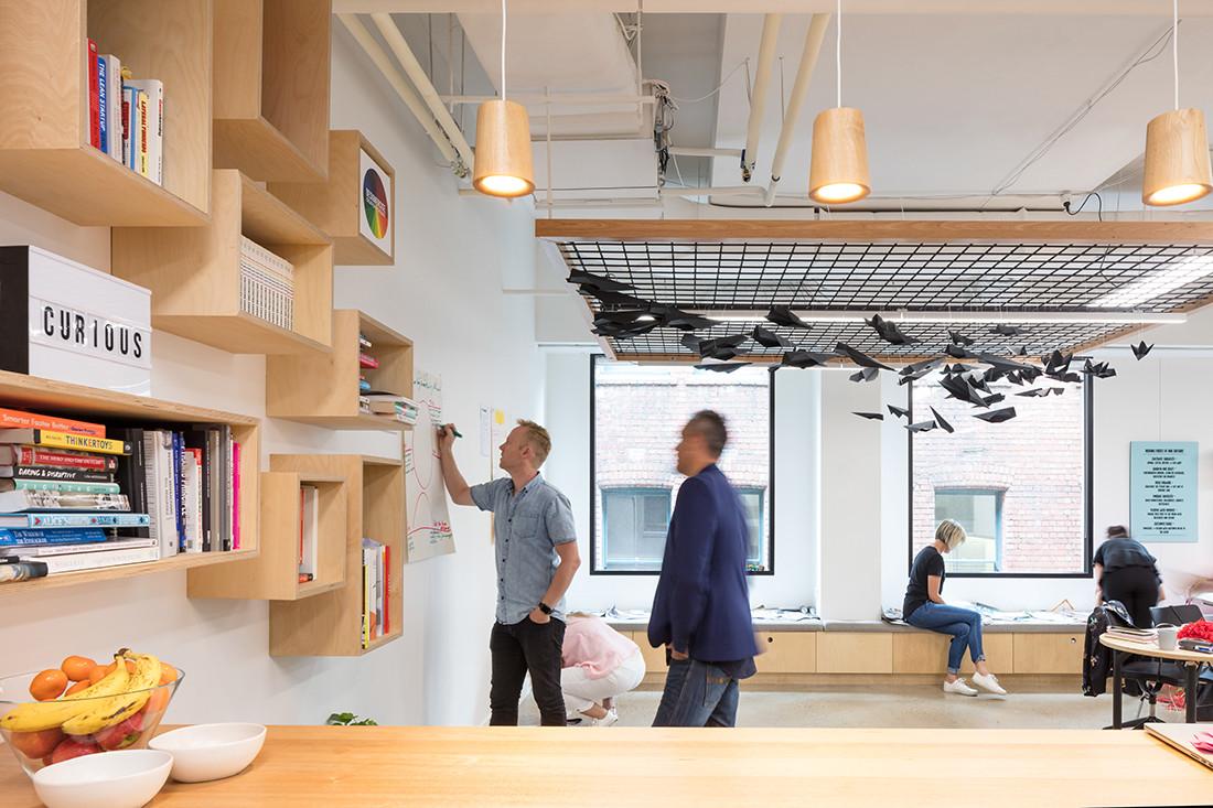 Gijs Nooteboom shares 6 truths of progressive workplace