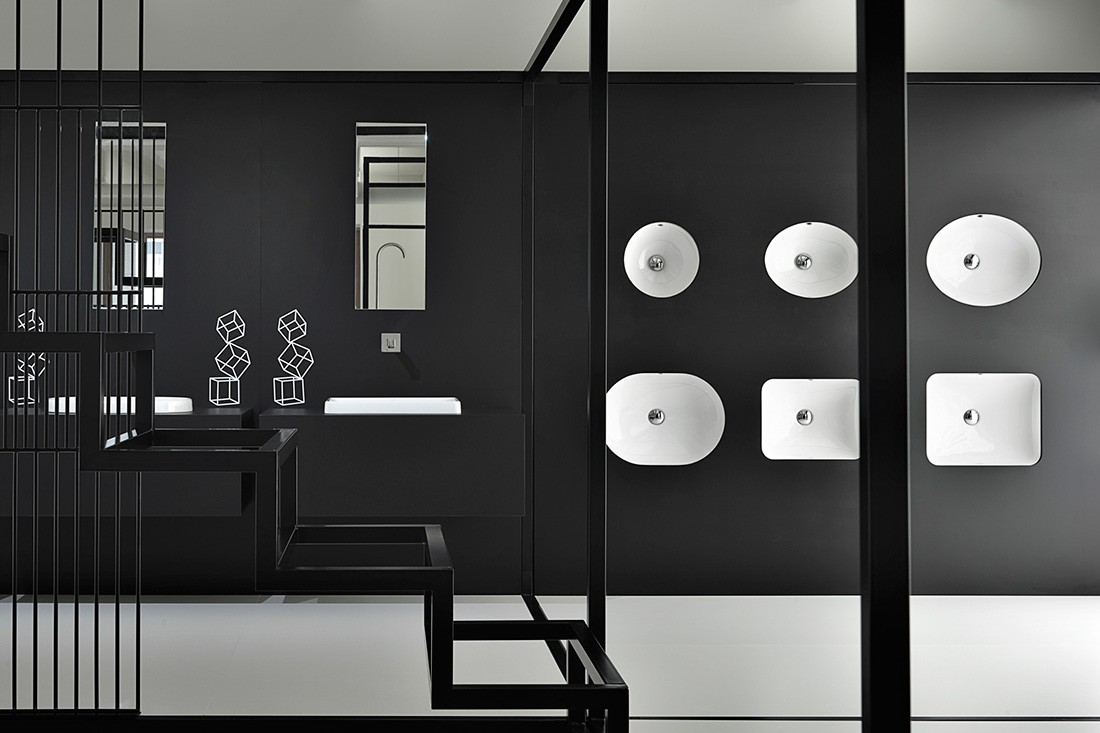 Takeaways from EuroBagno to elevate hotel bathroom design