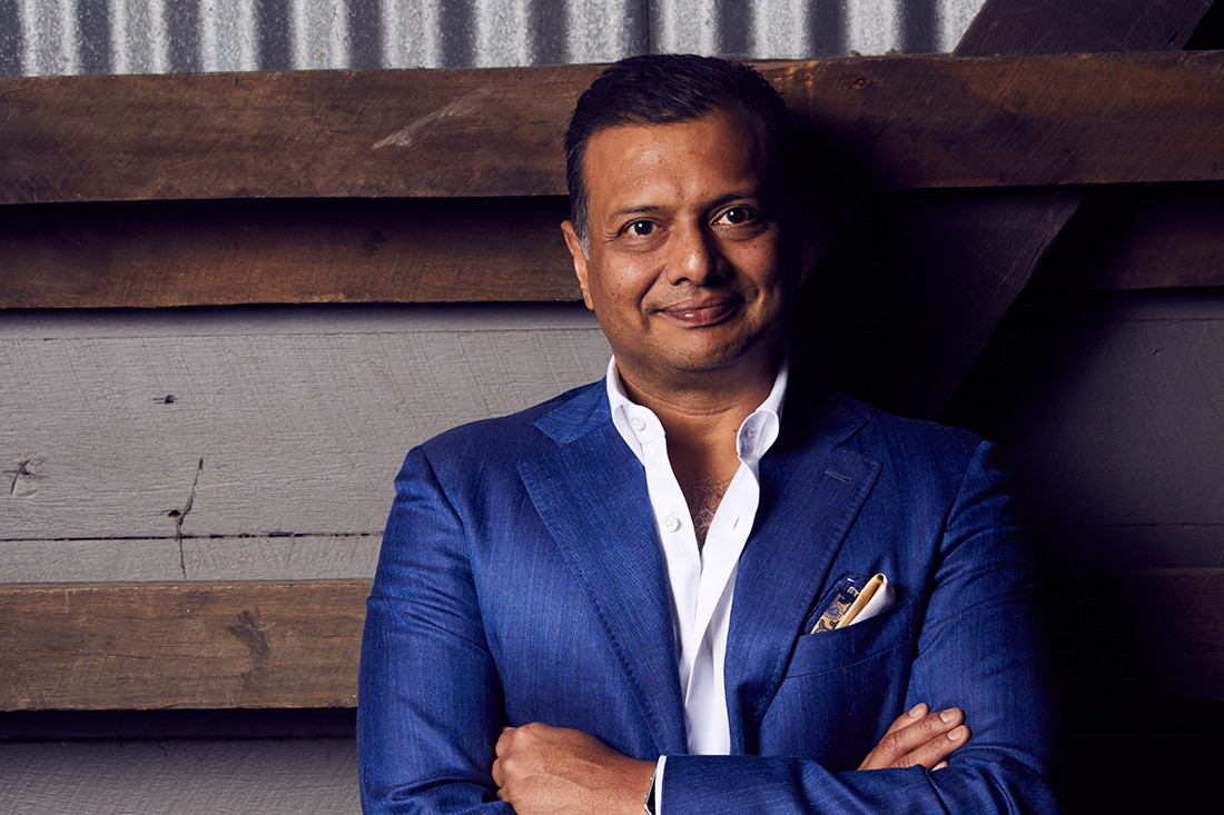 Meet the visionary behind Ovolo Hotels