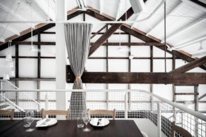 GRECA by George Livissianis – loft space