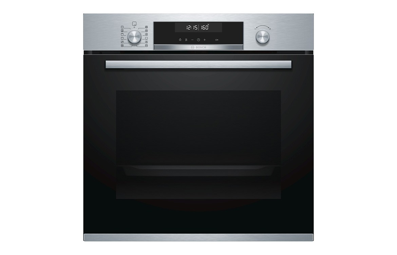Series 6 Hbt578fs1a Built In Oven Bosch Indesignlive
