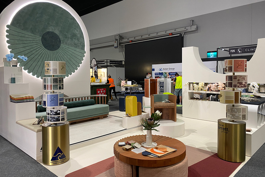 5 stand out exhibits seen at the Hospitality Design Fair 2021