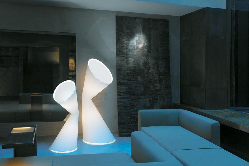 La La Lamp by Helen Kontouris.