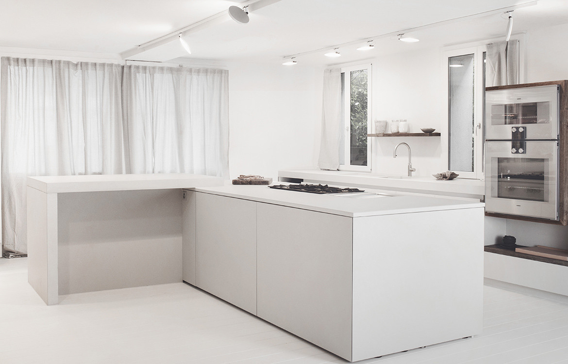 Have you designed the kitchen of the year? One month to go!