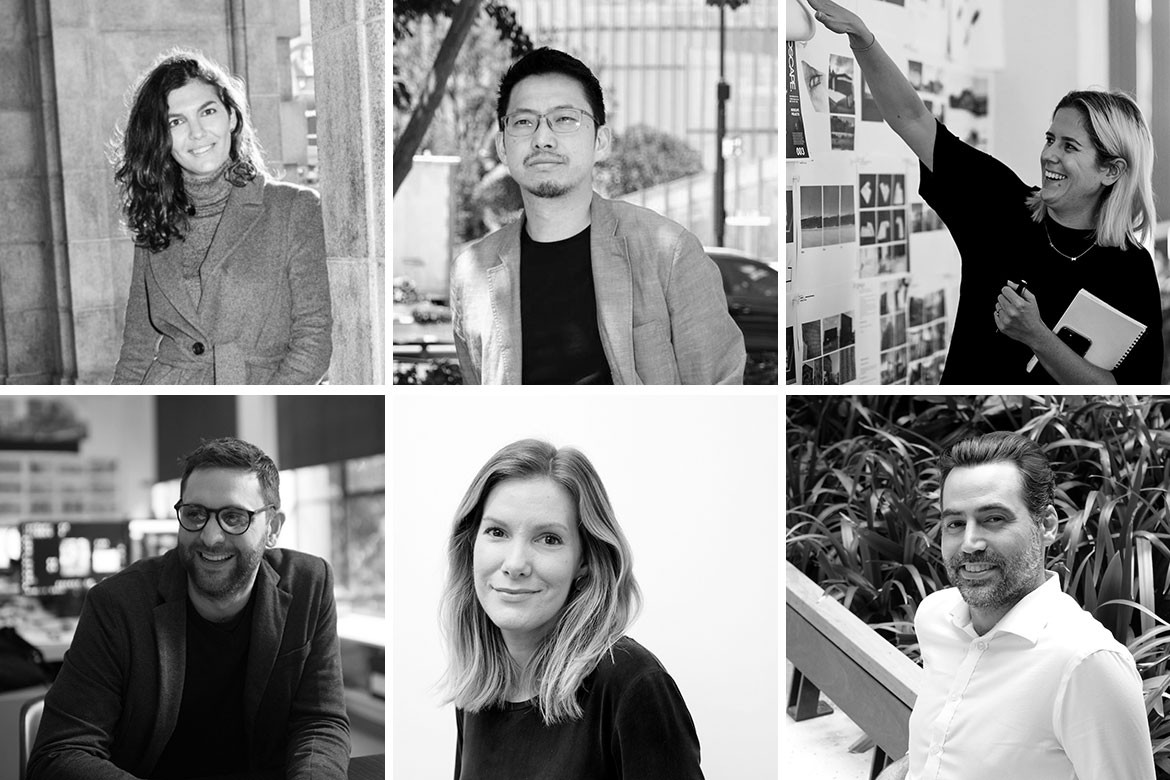 Hassell names 6 new principals in recent global promotions