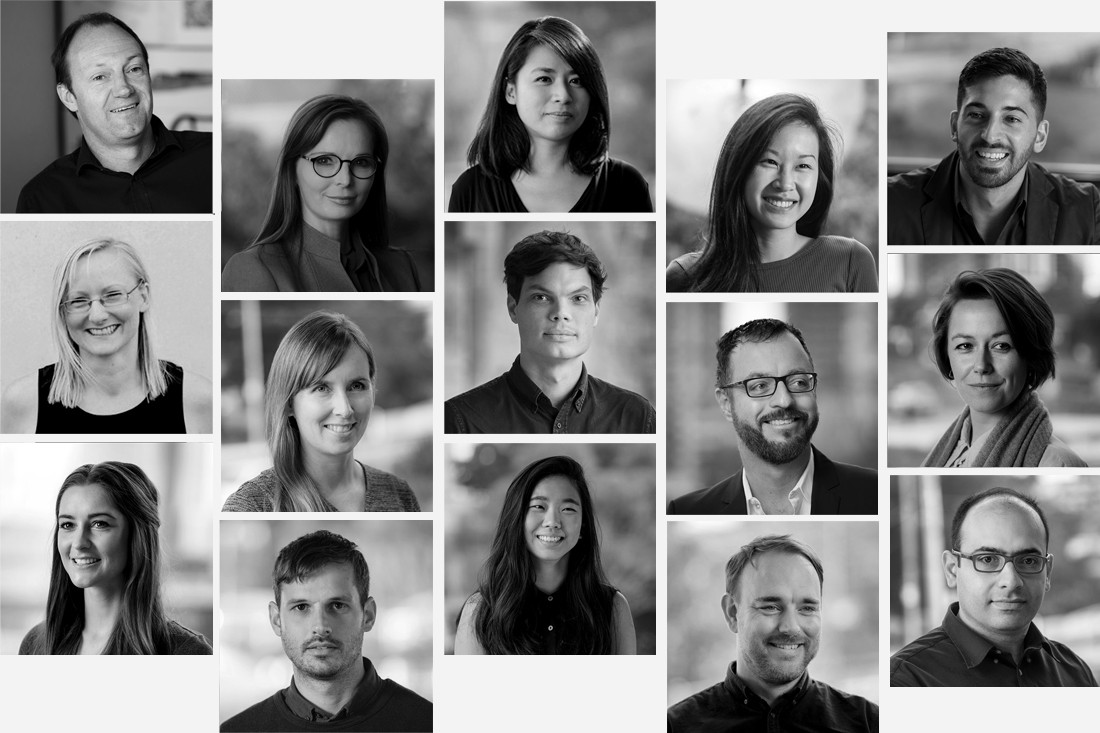 Hayball, TKD Architects announce 2021 staff promotions