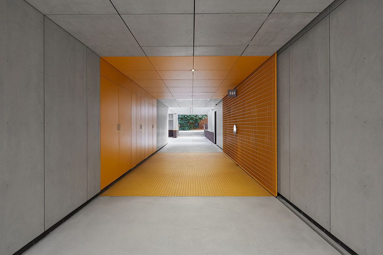 With_Architecture Studio ushers Hayman Theatre into new era