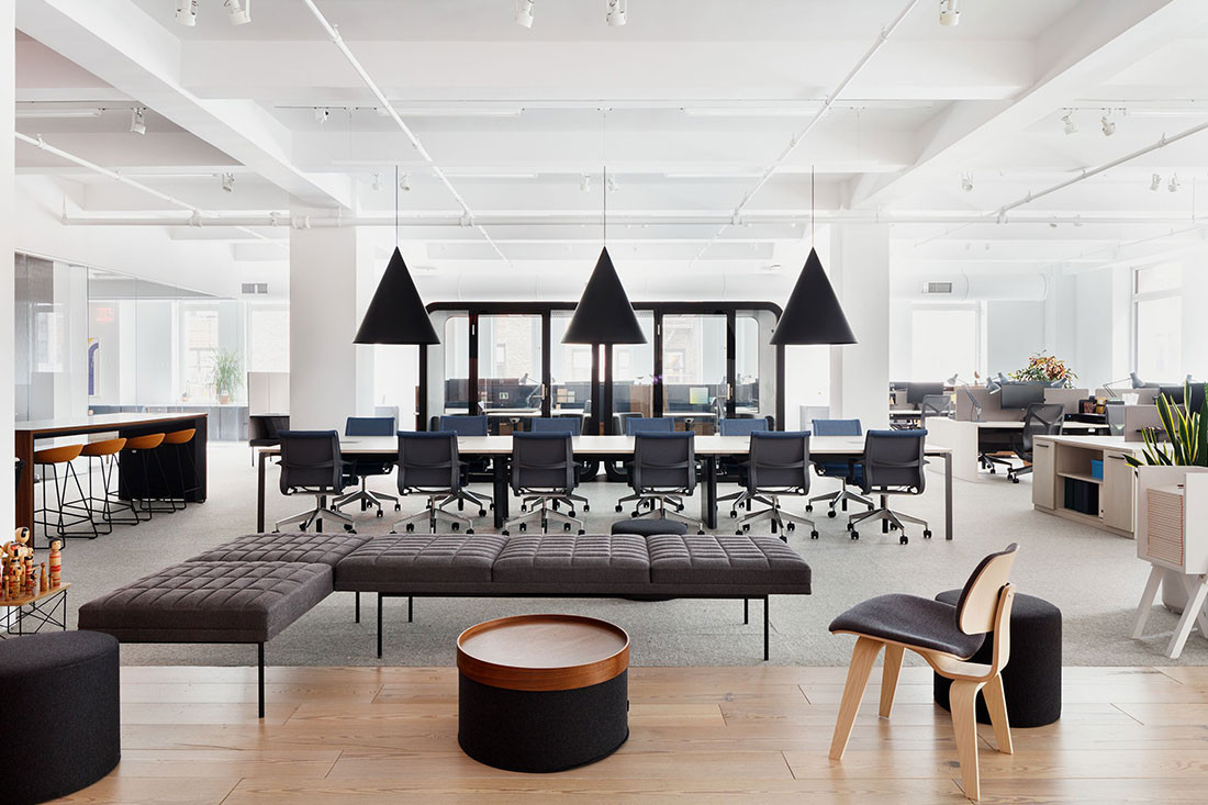 Future of work with Herman Miller: Embracing inclusivity and equity of experience with the hybrid workplace strategy