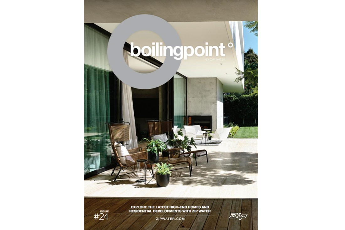 Boilingpoint #24 by Zip Water
