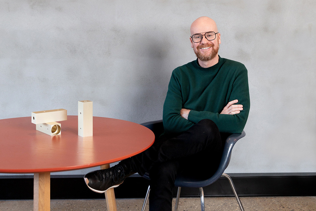 Ross Gardam: Emotion by Design