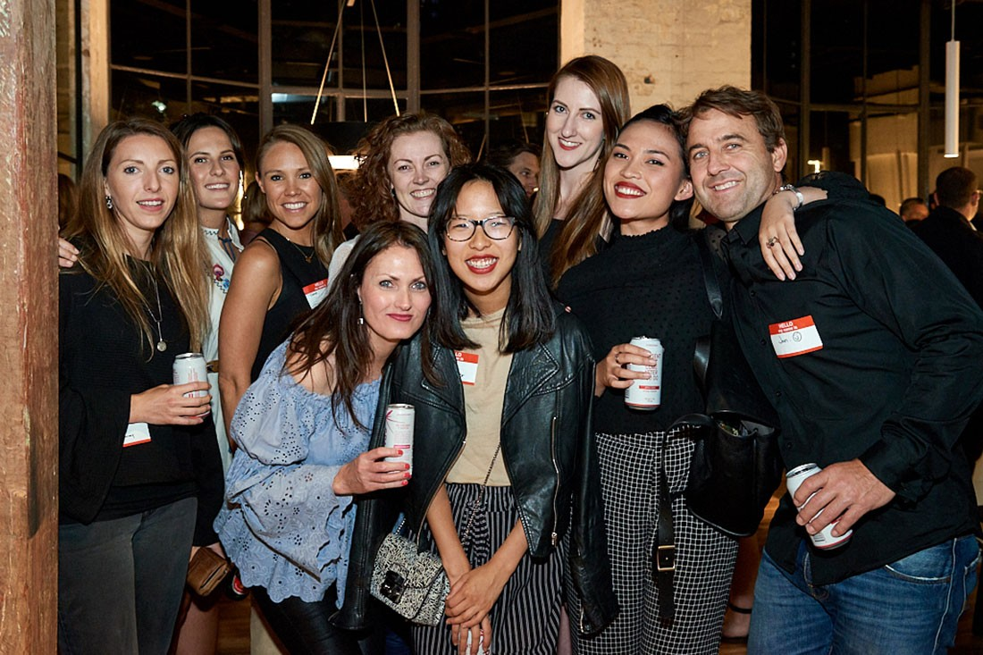 JEB Australia x REDDIE Party – A Blast in the Name of Fun and Equality