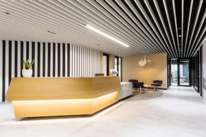 HESTA workplace by Hot Black