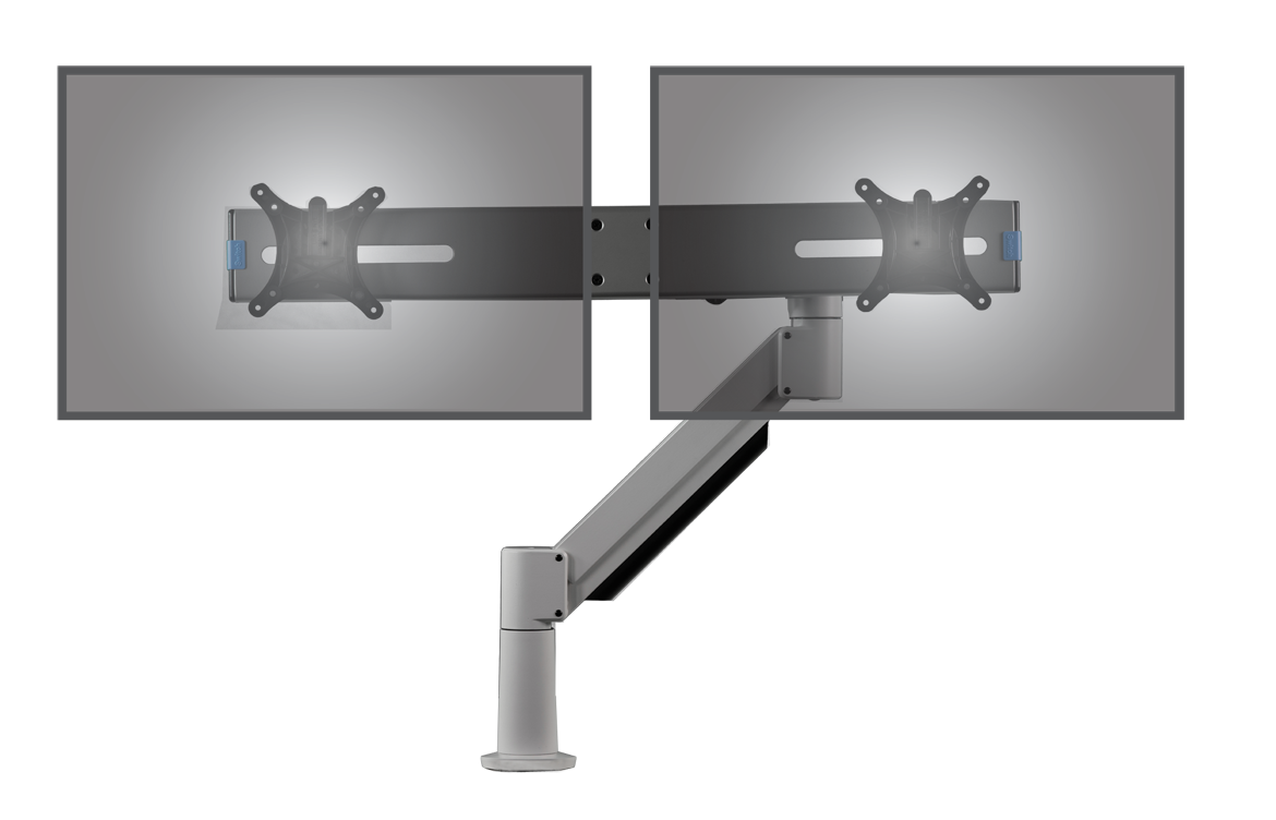 Switch Wing Dual Monitor Arm 1