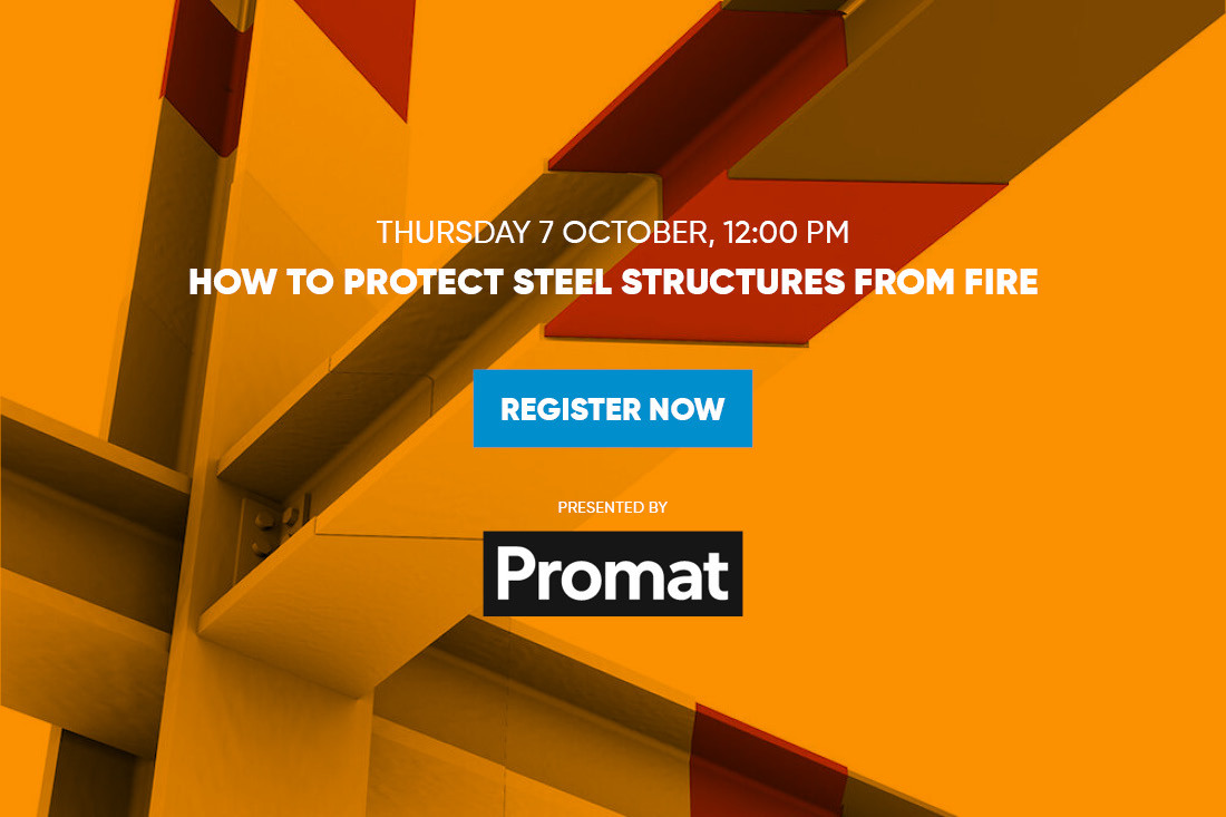 How to Protect Steel Structures from Fire
