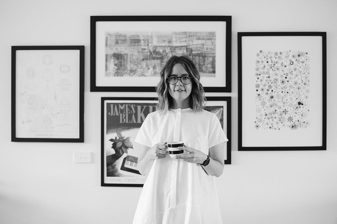 On the Move: Aleesha Callahan returns to Indesign Media as Habitus Editor