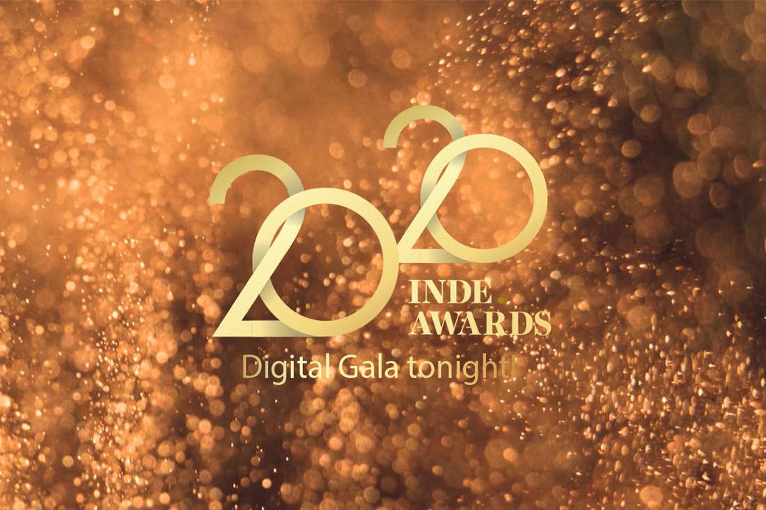 INDE.Awards is tonight!