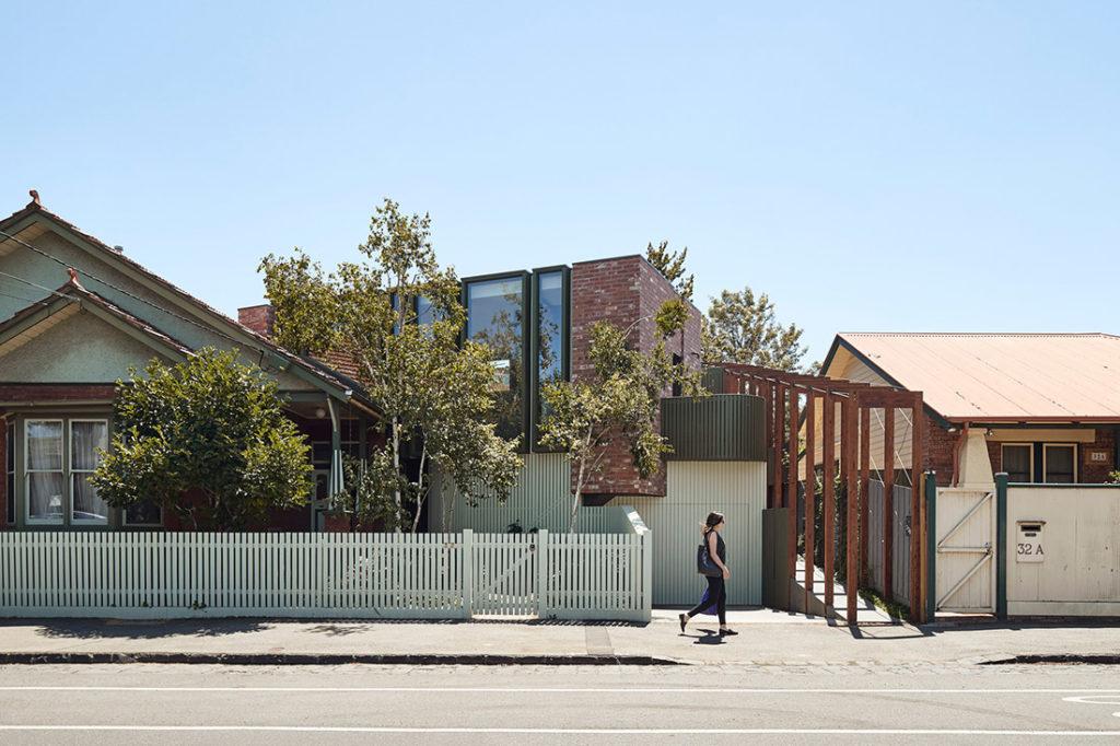 Multi-Residential