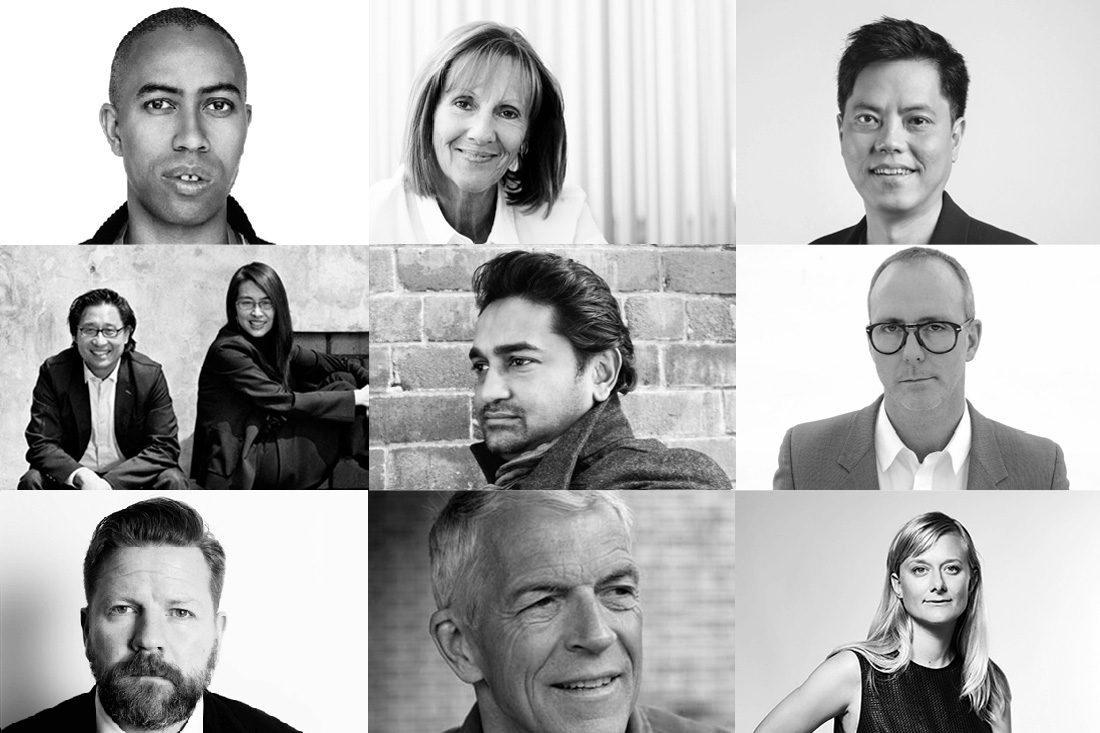 INDE.Awards 2017 :  The Worry + Wealth of Global Design