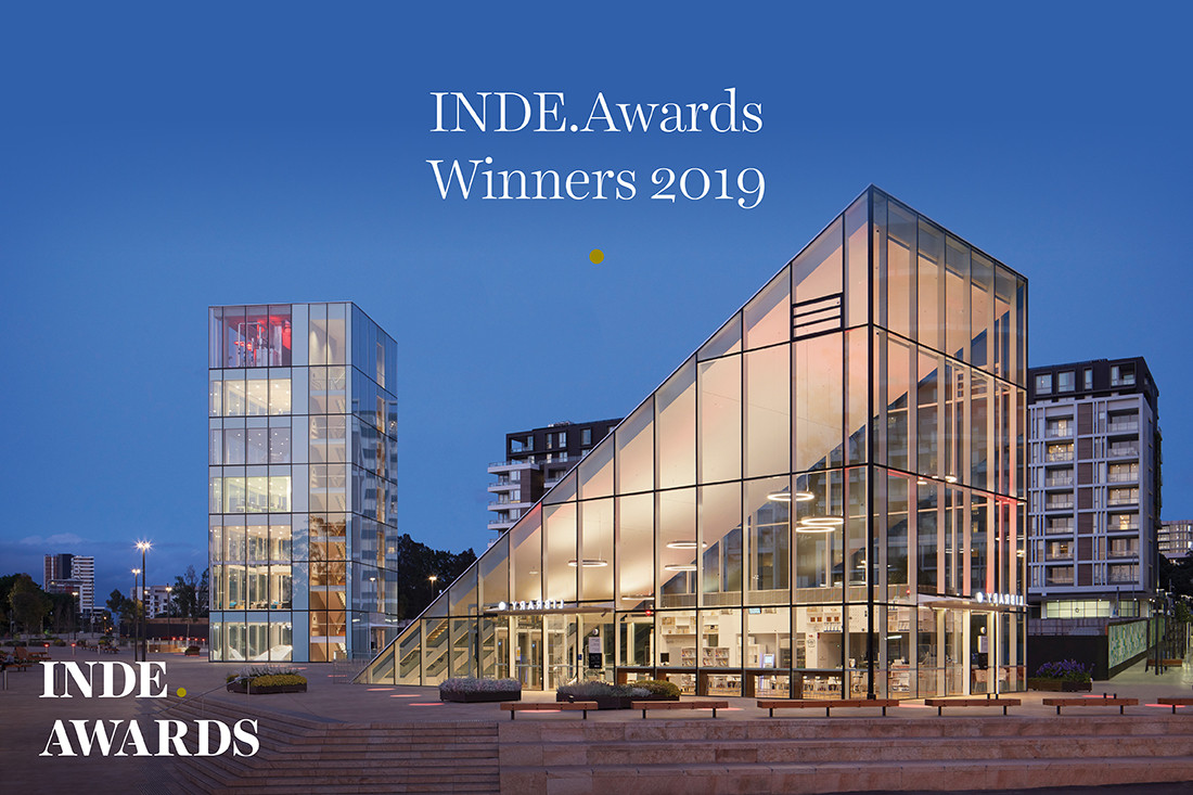 Who wins gold at the INDE.Awards 2019? Here are the winners