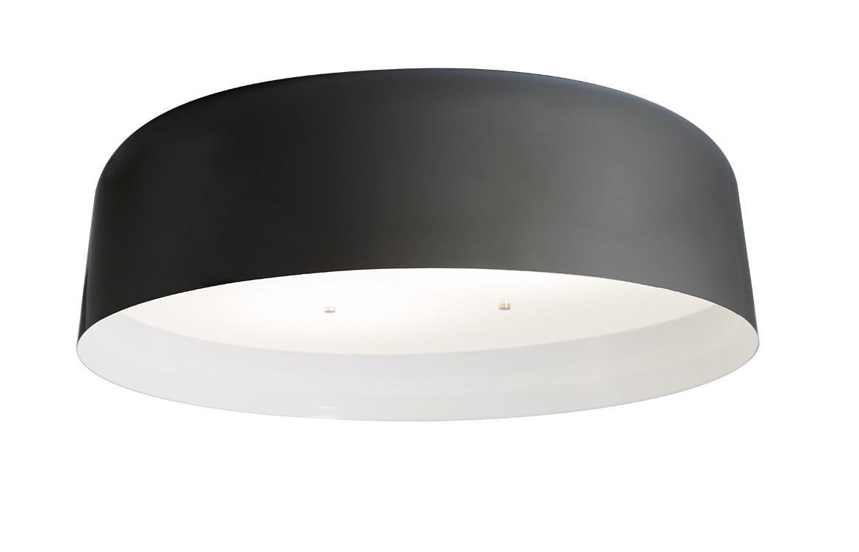 Cloche Ceiling Light 3