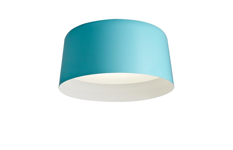 Cloche Ceiling Light 4