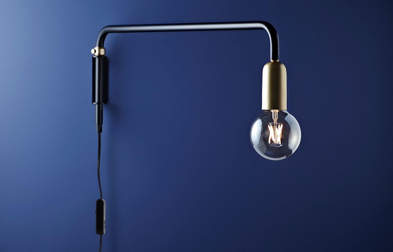 Loft Wall Lamp 3