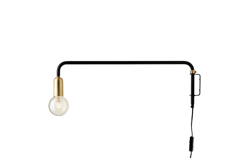 Loft Wall Lamp 2