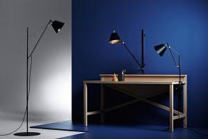 Studio 6 Wall Lamp 1