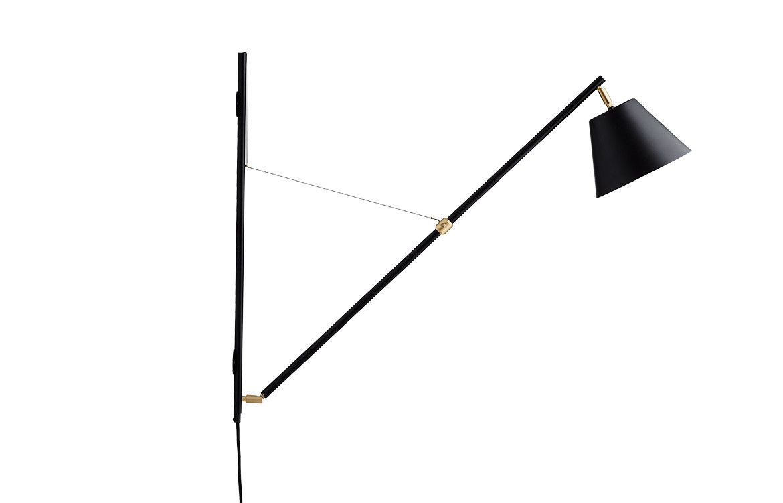 Studio 6 Wall Lamp 4