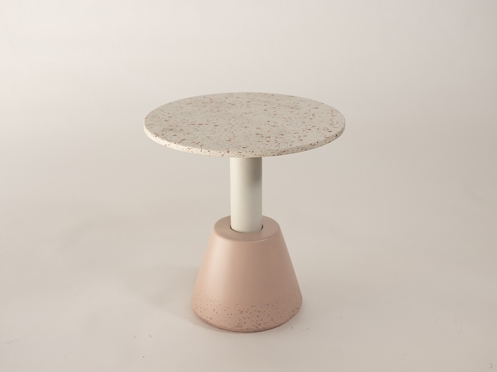 Ida Side table by Nood Co.