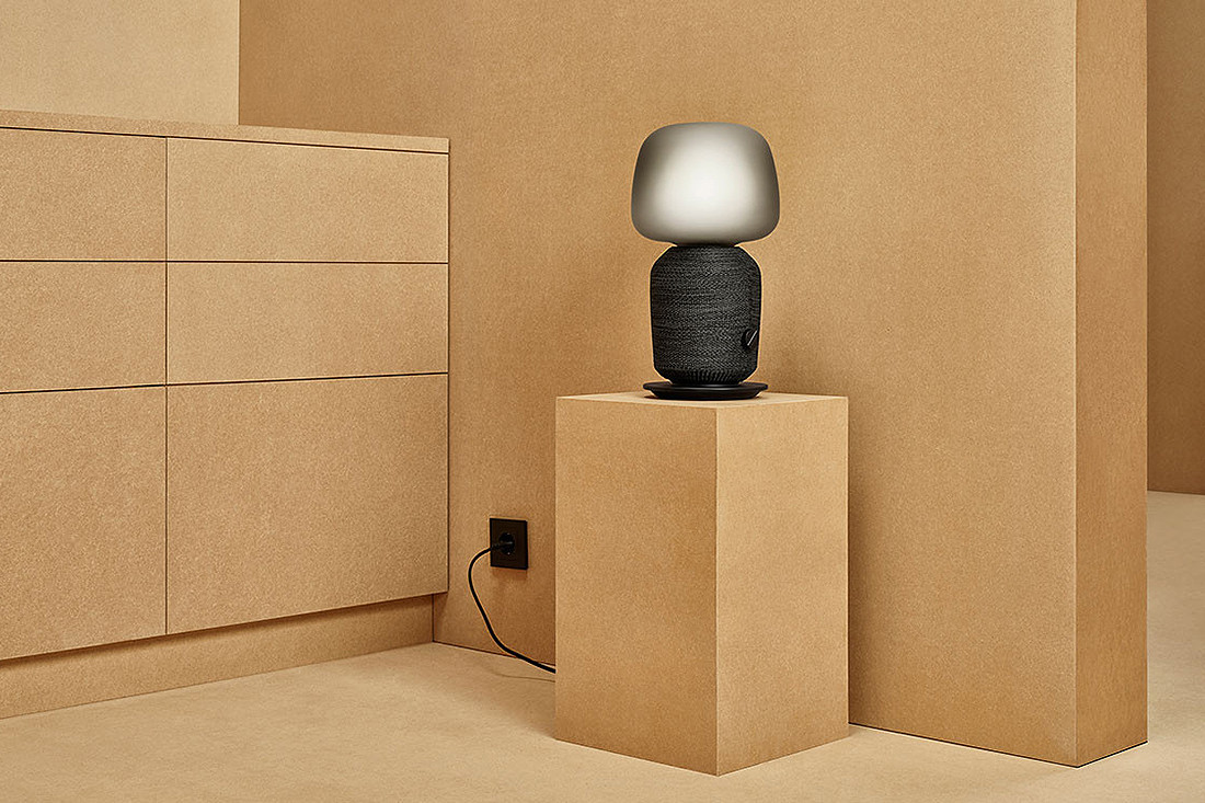 IKEA launches collab with Sonos