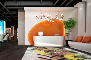 The best thing to happen to hospitality interiors since… ever