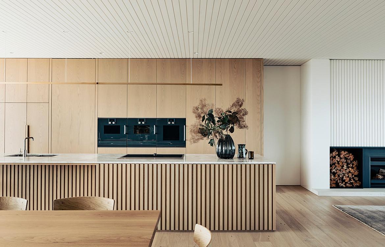 12 stunning kitchens in Gaggenau's Kitchen of the Year