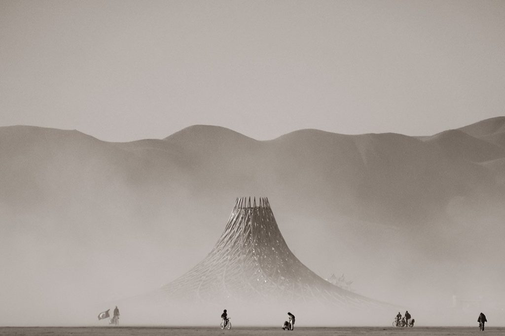 Photo by Jordan Laboucane.