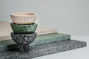 Joyce Wang Studio Flint collection